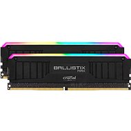Crucial 32GB KIT DDR4 4000 MHz CL18 Ballistix Max RGB - Operačná pamäť