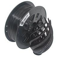 Creality 1,75 mm PLA 1 kg čierny - Filament