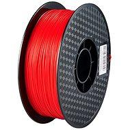 Creality 1,75 mm PLA 1 kg červený - Filament