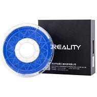 Filament Creality 1,75 mm PLA 1 kg modrý - Filament