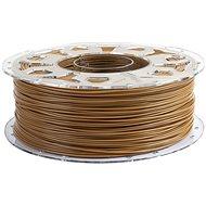 Filament Creality 1,75 mm ST-PLA 1 kg hnedý - Filament