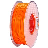 Creality 1,75 mm ST-PLA 1 kg oranžový - Filament