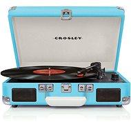 Crosley Cruiser Deluxe - Turquoise