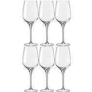 Crystalex Poháre na víno REBECCA 460 ml 6 ks - Súprava pohárov