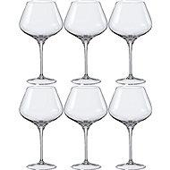 Sklo na víno Crystalex REBECCA 590ml 6ks - Súprava pohárov