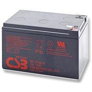 CSB GP12120 F2, 12 V, 12 Ah - Nabíjateľná batéria