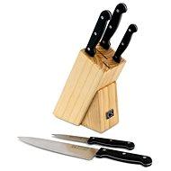 CS Solingen Súprava nožov v bloku STAR 6 ks