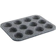 CS Solingen Forma na 12 muffinov a cupcake s mramorovým povrchom STEINFURT - Forma na pečenie