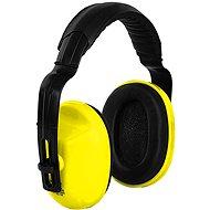 CXS Mušľové chrániče sluchu EP106, žlté - Slúchadlá
