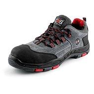CXS Obuv poltopánka ROCK SLATE S1P, sivá - Pracovná obuv