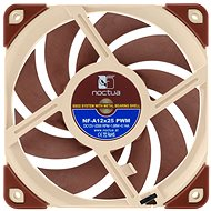 NOCTUA NF-A12x25-PWM - Ventilátor do PC