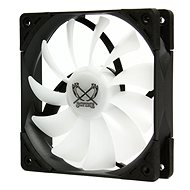 SCYTHE Kaze Flex 120 RGB PWM (1800 rpm) - Ventilátor do PC