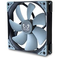 SCYTHE Kaze Flex 140 Square PWM - Ventilátor do PC