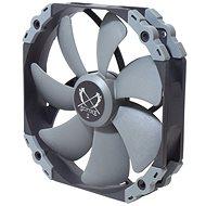 SCYTHE Kaze Flex 140 PWM - Ventilátor do PC