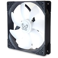 SCYTHE Kaze Flex 140 Square RGB PWM - Ventilátor do PC