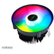 AKASA Vegas Chroma AM, AMD AM4 a AM3+ chladič/AK-CC1106HP01 - Chladič na procesor