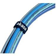 Súprava na viazanie káblov AKASA Tidy Kit 2 - Souprava na svazování kabelů