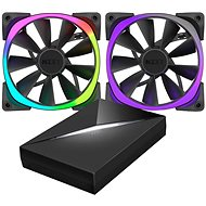 NZXT Aer RGB Series RF-AR120-C1 - Ventilátor do PC