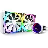 NZXT Kraken X63 RGB White