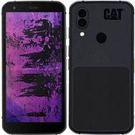 CAT S62 Pro čierny - Mobilný telefón
