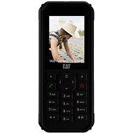 CAT B40 čierny - Mobilný telefón