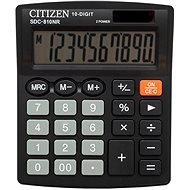 CITIZEN SDC810NR čierna - Kalkulačka