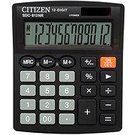 CITIZEN SDC812NR čierna - Kalkulačka