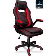 CONNECT IT Matrix Pro CGC-0600-RD, Red - Gaming Chair