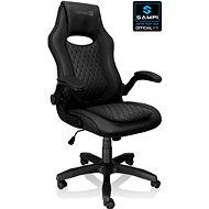 CONNECT IT Matrix Pro CGC-0600-BK, Black - Gaming Chair