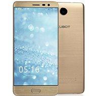 Cubot Cheetah 2 Dual SIM LTE Gold - Mobilný telefón