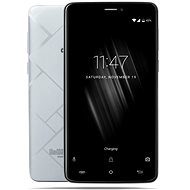 Cubot Max LTE Silver