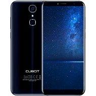 Cubot X18 Dual SIM LTE Blue