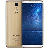 Cubot X18 Dual SIM LTE Gold