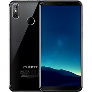 Cubot R11 Čierny - Mobilný telefón
