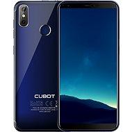 Cubot R11 Modrý - Mobilný telefón