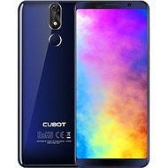 Cubot Power Dual SIM Modrý - Mobilný telefón