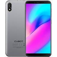 Cubot J3 sivý - Mobilný telefón