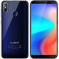 Cubot J3 Pro modrý - Mobilný telefón