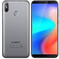 Cubot J3 Pro sivý - Mobilný telefón