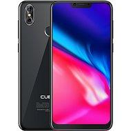 Cubot P20 černá - Mobilný telefón