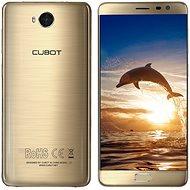Cubot A5 zlatý - Mobilný telefón