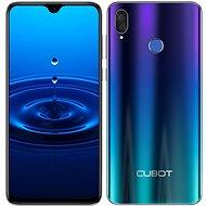 Cubot R15 gradientní modrá - Mobilný telefón