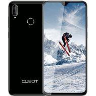 Cubot R15 Pro čierny - Mobilný telefón