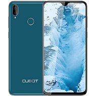 Cubot R15 Pro zelený - Mobilný telefón