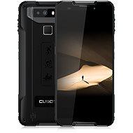Cubot Quest čierna - Mobilný telefón