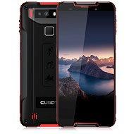 Cubot Quest červená - Mobilný telefón