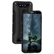 Cubot Quest Lite čierna - Mobilný telefón