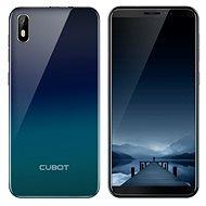 Cubot J5 gradientná modrá - Mobilný telefón