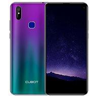 Cubot MAX 2 gradientný fialový - Mobilný telefón