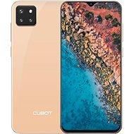 Cubot X20 Pro zlatá - Mobilný telefón